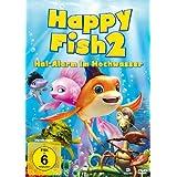 Happy Fish 2 - Hai-Alarm