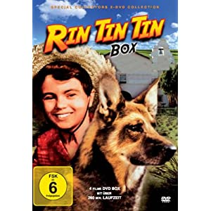 Rin Tin Tin Box [Special Collector's Edition] [2 DVDs] [Special Edition]