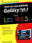 Tout sur ma tablette Samsung Galaxy p...