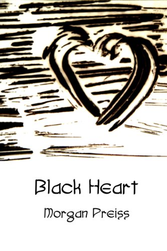 Book: Black Heart by Morgan Dreiss