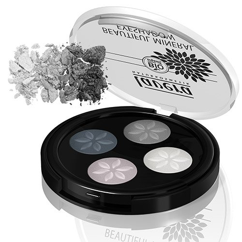 Lavera-Beautiful-Mineral-Eyeshadow-Quattro-Smokey-Grey-1