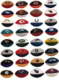 NFL PUZZLE ERASERS (32 count)