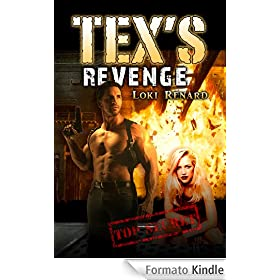 Tex's Revenge (Military Discipline Book 2) (English Edition)