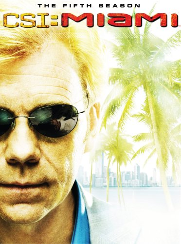 CSI:Miami シーズン5