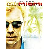 CSI: Miami: Season 5 ~ Paramount