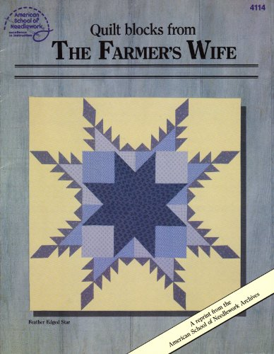 Quilt Blocks From the Farmer's Wife
