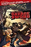 Robert E. Howards Savage Sword Volume 1