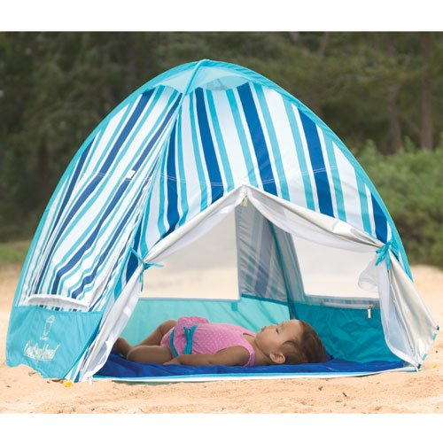Buy Sun Smarties Infant Cabana Beach Tent Now  sc 1 st  Play Tents u0026 Tunnels & Sun Smarties Infant Cabana Beach Tent | Play Tents u0026 Tunnels