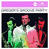 "Greger's Groove Party (Jazz Club)von ""Max Greger"""