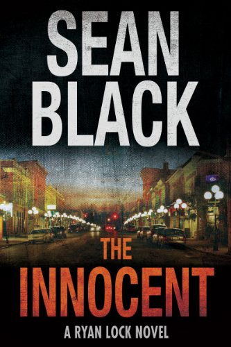 the-innocent-ryan-lock-book-5-english-edition