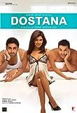 echange, troc Dostana (2008) - Abhishek Bachchan - John Abraham - Bollywood - NTSC - All Regions - With English Subtitle
