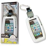 Armor X IPX7 Waterproof iPhone Carabiner