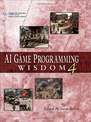 AI Game Programming Wisdom 4