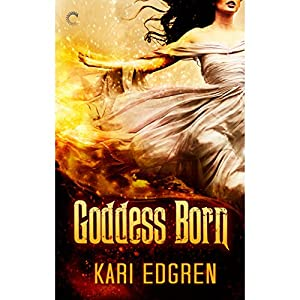 Goddess Born Audiobook
