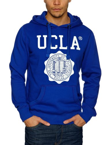 UCLA Colin Men's Sweatshirt Surf The Web X-Large