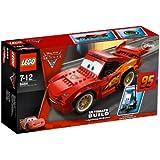 LEGO Cars 8484 - Saetta McQueen versione deluxe