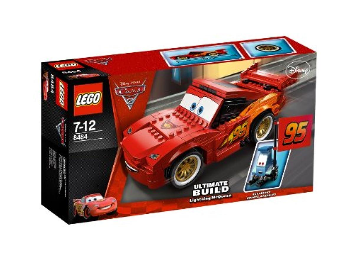 [해외] 레고 (LEGO) Cars/카 라이트닝 맥퀸(대) 8484 (2011-06-30)