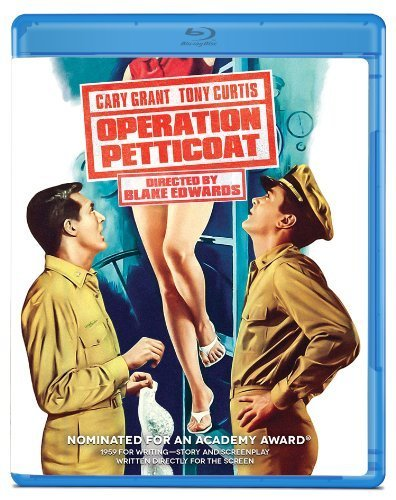 Operation Petticoat [Blu-ray] by Olive Films