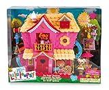 Produktbild von Mini Lalaloopsy - Wunderbares Haus + 8 cm Puppe