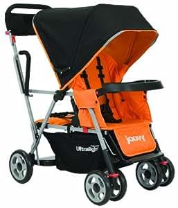 Joovy 00865 Ultralight Stroller (Orangie)