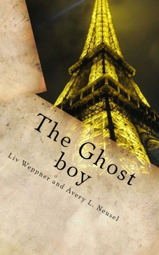 The Ghost boy!