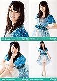 AKB48 公式生写真 Theater 2015.November 月別11月 【大川莉央】 4枚コンプ