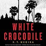 White Crocodile | K.T. Medina