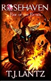 Rise of the Retics (Rosehaven Book 1)