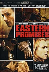 Eastern Promises [Import USA Zone 1]