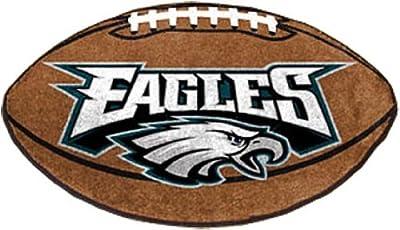 Fanmats Philadelphia Eagles Team Football Mat
