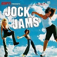 ESPN Presents: Jock Jams, Volume 4 by Jock Jams (1998-08-25)