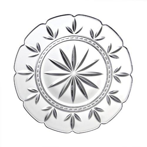 GORHAM LADY ANNE Dessert plate set of 2