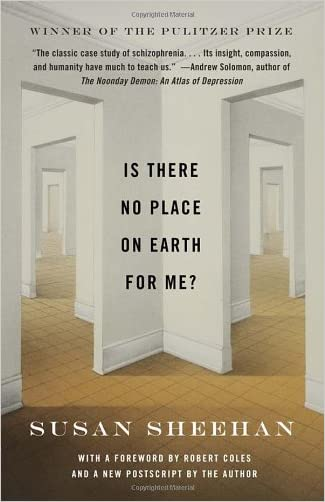 Is There No Place on Earth for Me? written by Susan Sheehan