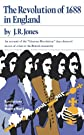The Revolution of 1688 in England (Revolutions in the Modern World)