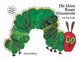 Die kleine Raupe Nimmersatt title=