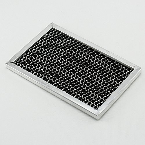 SAMSUNG Microwave Filter Replacement - Part Number: DE63-00367