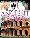 img - for Ancient Rome (DK Eyewitness Books) book / textbook / text book