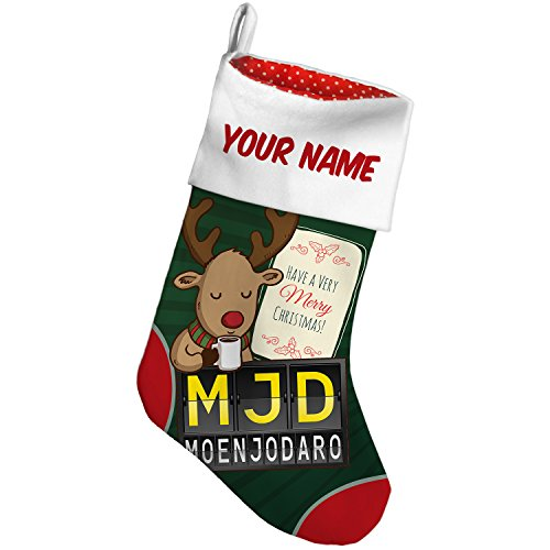 christmas-stocking-mjd-airport-code-for-moenjodaro-porcelain-brooch-neonblond