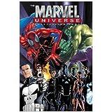 Marvel Universe RPG Guide HC