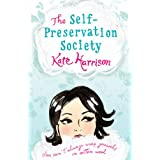 The Self-Preservation Societyby Kate Harrison
