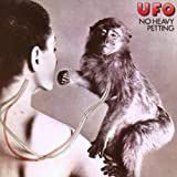 Ufo No Heavy Petting [VINYL]