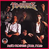 The Pogues Red Roses For Me