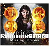 Missing Persons (The Adventures of Bernice Summerfield)