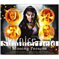 Bernice Summerfield Missing Persons CD (Bernice Summerfield Big Finish)