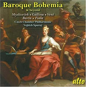 Baroque Bohemia & Beyond