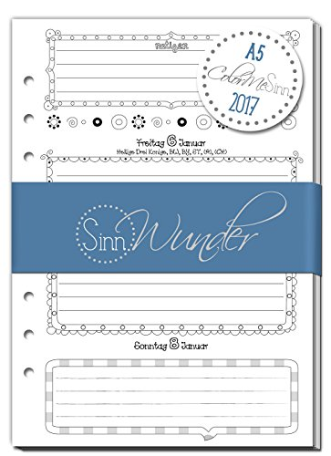 sense-of-wonder-calendar-inserts-a5-pp-2017-colorme-sense-week-on-2-pages-fsc-certified-paper