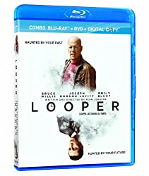 Looper [Blu-ray + DVD + Digital Copy]