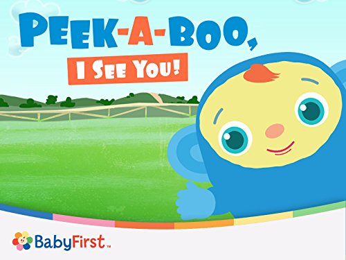 Peekaboo I See You Series - Season 1