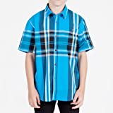 VOLCOM Hammond Boys Shirt