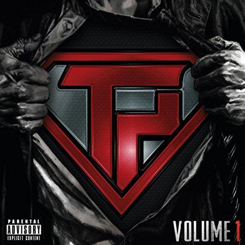 VA-Tookie Performance Vol 1-FR-CD-FLAC-2015-Mrflac